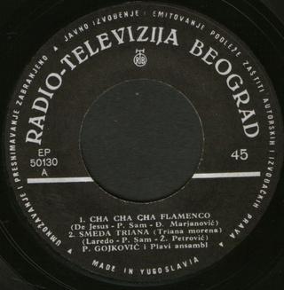 Predrag Gojkovic Cune - Diskografija  R-140812