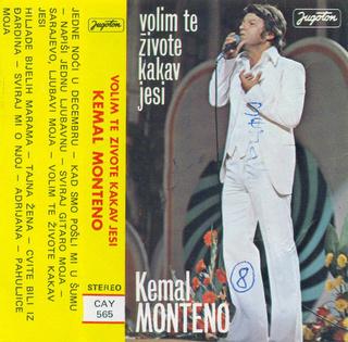 Kemal Monteno - Diskografija  R-145510