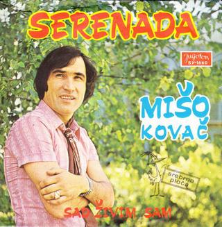 Miso Kovac - Diskografija  R-146411