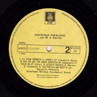 Dobrivoje Topalovic - Diskografija  - Page 3 R-154213