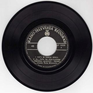 Predrag Gojkovic Cune - Diskografija  R-158213