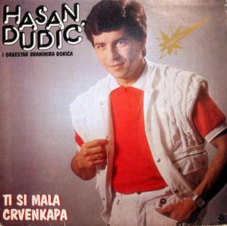 Hasan Dudic - Diskografija R-160118