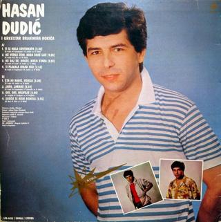 Hasan Dudic - Diskografija R-160120