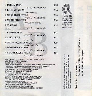 Severina - Diskografija  R-160214