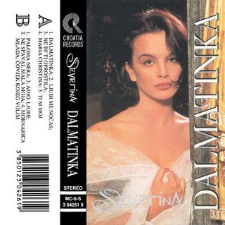 Severina - Diskografija  R-160215