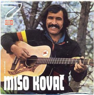 Miso Kovac - Diskografija  R-162710