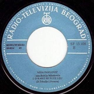 Vida Pavlovic - Diskografija 2 R-162911
