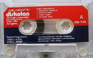 Toma Zdravkovic - Diskografija R-164412