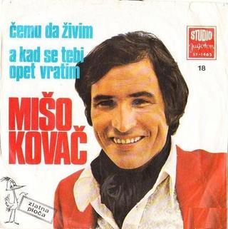 Miso Kovac - Diskografija  R-165314