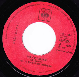 Miso Kovac - Diskografija  R-165316