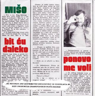 Miso Kovac - Diskografija  R-165318