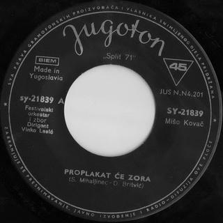 Miso Kovac - Diskografija  R-166610