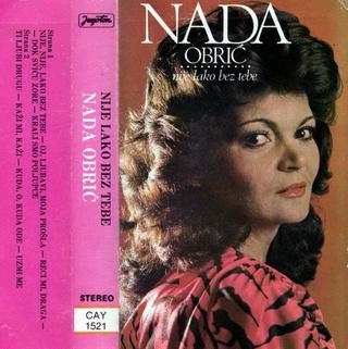 Nada Obric - Diskografija  R-167511