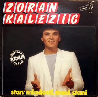 Zoran Kalezic - Diskografija R-168110