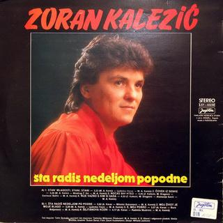 Zoran Kalezic - Diskografija R-168111