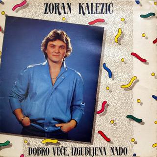 Zoran Kalezic - Diskografija R-168210