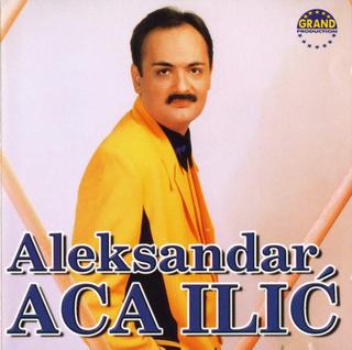 Aleksandar Aca Ilic - Diskografija  R-169226