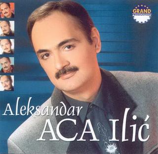 Aleksandar Aca Ilic - Diskografija  R-169310