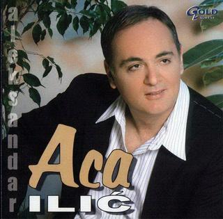 Aleksandar Aca Ilic - Diskografija  R-169313