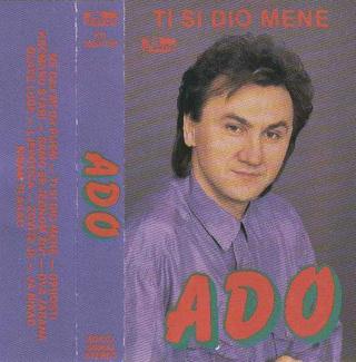 Ado Gegaj - Diskografija  R-169615