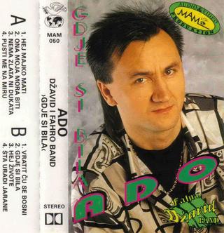 Ado Gegaj - Diskografija  R-169713