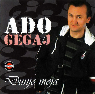 Ado Gegaj - Diskografija  R-169913
