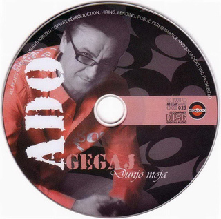Ado Gegaj - Diskografija  R-169916