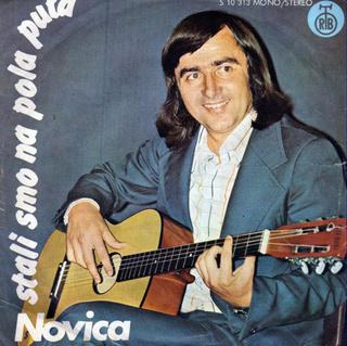 Novica Urosevic - Diskografija  R-171110