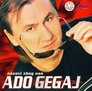 Ado Gegaj - Diskografija  R-171512