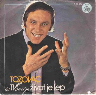 Predrag Zivkovic Tozovac - Diskografija R-172211