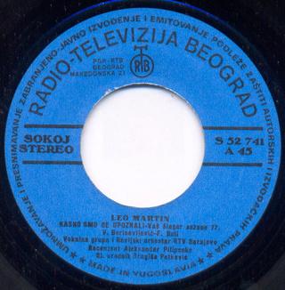 Leo Martin - Diskografija  - Page 2 R-174112