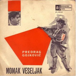 Predrag Gojkovic Cune - Diskografija  R-175514