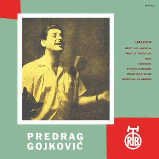 Predrag Gojkovic Cune - Diskografija  R-175612