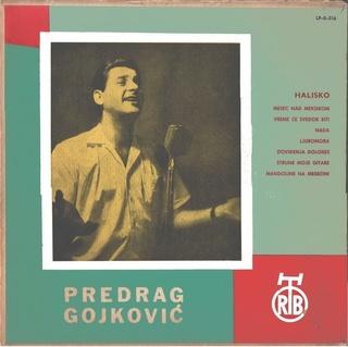 Predrag Gojkovic Cune - Diskografija  R-175614