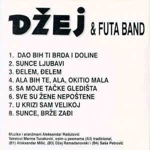 Dzej Ramadanovski - Diskografija  R-176313