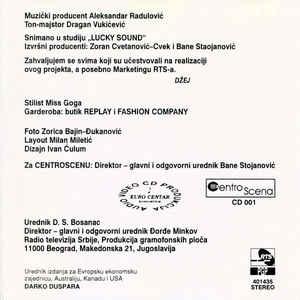Dzej Ramadanovski - Diskografija  R-176314