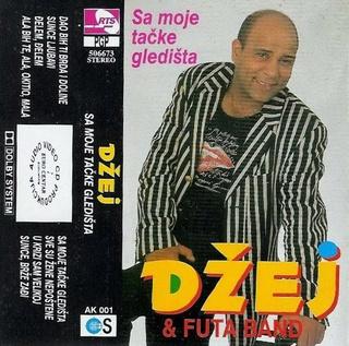 Dzej Ramadanovski - Diskografija  R-176317