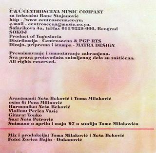 Dzej Ramadanovski - Diskografija  R-176412