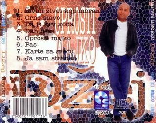 Dzej Ramadanovski - Diskografija  R-176421