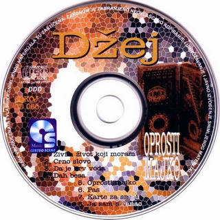 Dzej Ramadanovski - Diskografija  R-176422