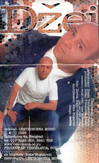 Dzej Ramadanovski - Diskografija  R-176424