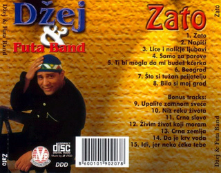 Dzej Ramadanovski - Diskografija  R-176427