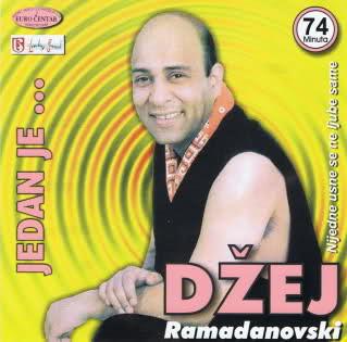 Dzej Ramadanovski - Diskografija  R-176429