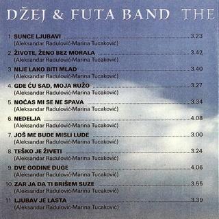 Dzej Ramadanovski - Diskografija  R-176432