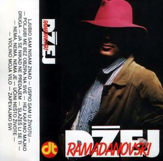 Dzej Ramadanovski - Diskografija  R-176510