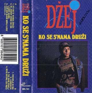 Dzej Ramadanovski - Diskografija  R-176513