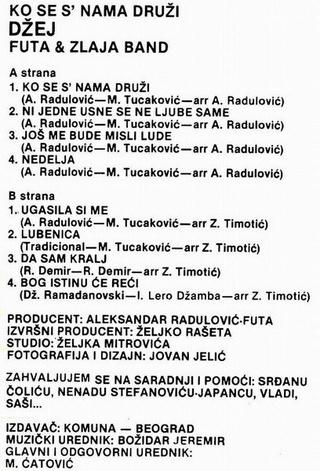Dzej Ramadanovski - Diskografija  R-176514