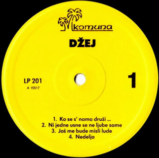 Dzej Ramadanovski - Diskografija  R-176517