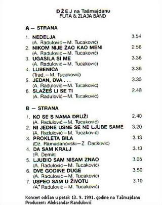 Dzej Ramadanovski - Diskografija  R-176519