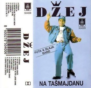 Dzej Ramadanovski - Diskografija  R-176520
